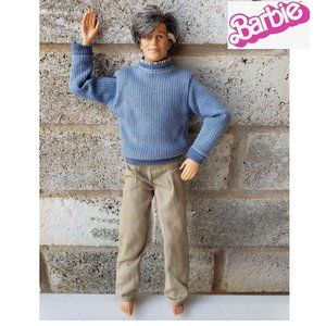 Barbie Happy Family Ken Grandpa Doll